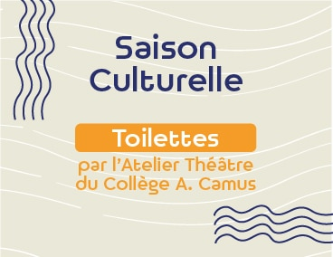 Spectacle Toilettes