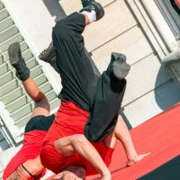 NOUVEAU - Street-Dance