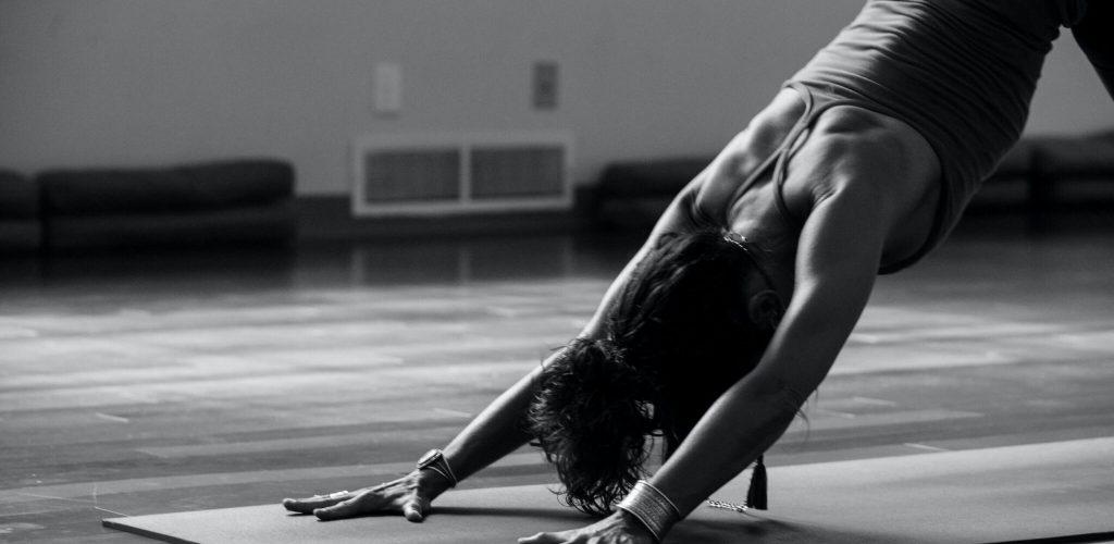 yoga pilate
