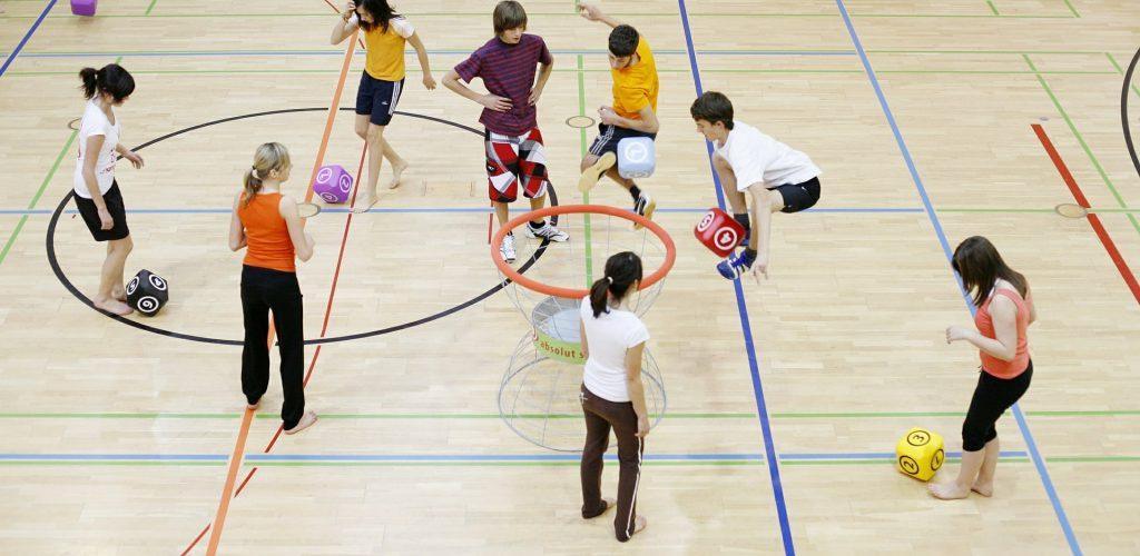 mutli activité sport